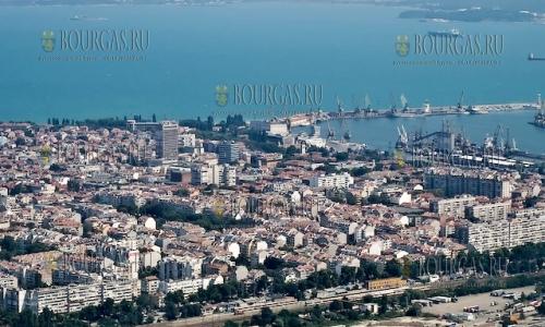 рынок недвижимости в Бургасе, рынок недвижимости Болгарии