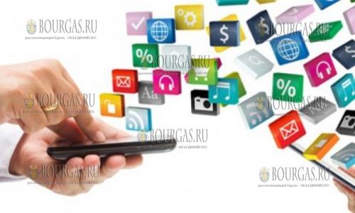 Самые популярные Android приложения в Болгарии