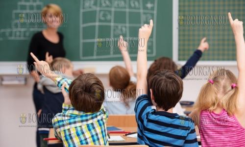 Учителя в Болгарии одни из самых возрастных в ЕС