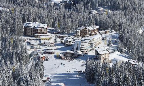 Зимний туристический сезон в Болгарии будет удачным