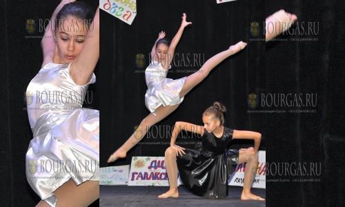 19 ноября 2016 года, Димитровград, проходит национальный конкурс - България танцува 2016, в котором принимают участие более 900 деток