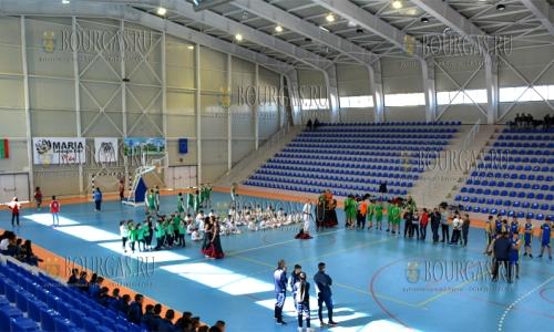 2 ноября 2016 года, Гоце-Делчев, открыта спортивный комплекс - Неврокоп арена, на 1100 мест