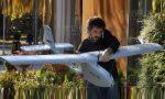 За чистотой вод Черного моря в Бургасе будет следить дрон