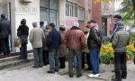 Выборы президента Болгарии за рубежом прошли со скандалами