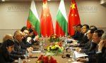 Китай и Болгария, товарооборот постоянно растет