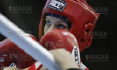 Болгарка стала чемпионкой Европы по боксу в своем весе