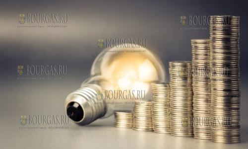 Цены на электроэнергию в Болгарии для населения наименьшие в ЕС