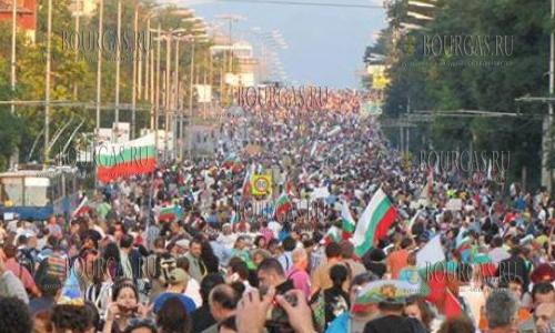 Политический кризис в Болгарии уже порога