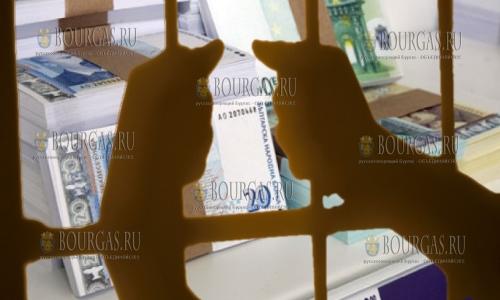 Преступников в Болгарии тянет к своим, преступники в Банско, обокрали в Бургасе