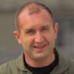 Румен Радев президент Болгарии фото