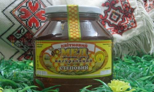 "Украинский мед в Болгарии ""уронил"" цены на мед болгарский, болгарский мед"