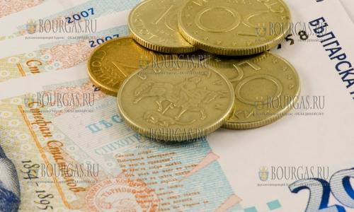 В Болгарии на жилье болгары тратят 18,8% своих доходов, в банках Болгарии