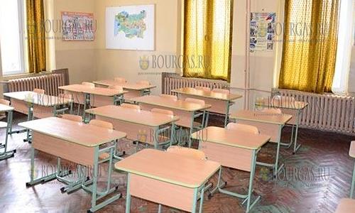 Второму туру выборов в Болгарии особенно рады школьники, школ в Болгарии