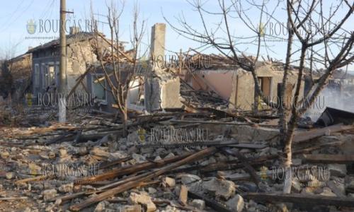 10 декабря, в районе селение Хитрино, в результате крушения товарного состава взорвались цистерны с пропаном, есть погибшие и раненые, Хитрино восстановят