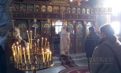 11 декабря, в храмах по всей Болгарии поминают погибших в Хитрино