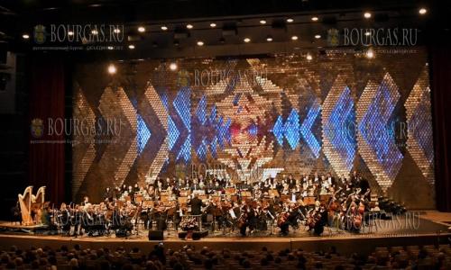 14 декабря, София НДК, концерт - Рыцарь оперы, по случаю 80-й годовщины со дня рождения великого болгарского оперного певца Николы Гюзелева