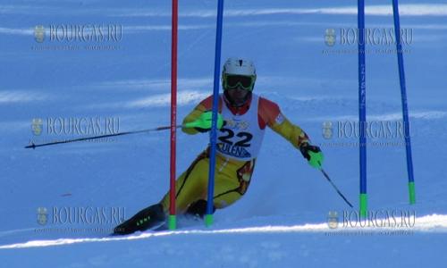 21 декабря, Банско, болгарский курорт принял чемпионат Мексики по горнолыжному спорту
