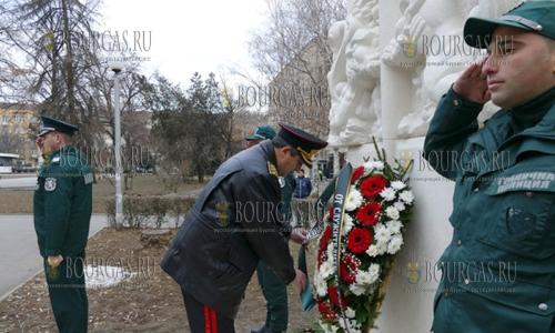 22 декабря, в Болгарии отметили День пограничника, а пограничная полиция в стране появилась в 1887 году