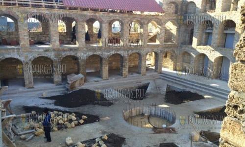 27 декабря, Арциз Одесская область, местные болгары строят копию одного из средневековых храмов Болгарии