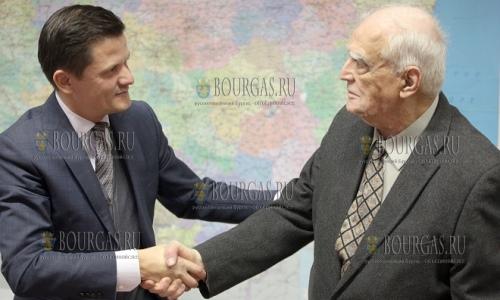 29 декабря, София, Димитар Маргаритов и Йовчо Топалов подписали меморандум о сотрудничестве