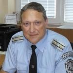Бойко Рановски, начальник Дорожной полиции Болгарии