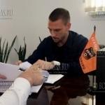 Еще один болгарский футболист будет играть в России