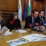 Бюджет Бургаса на 2017 год будет меньше бюджета на 2016 год