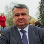 генеральный консул России в Варне, Сергей Лукьянчук