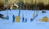 Лыжный сезон в Банско - открыт
