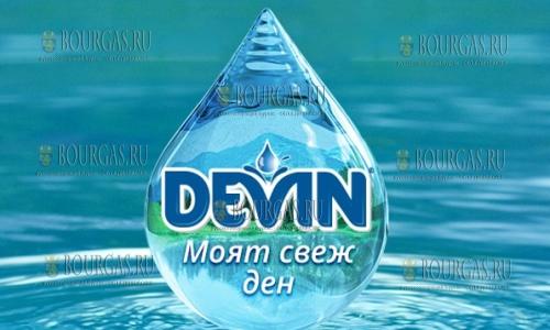 Spadel Group готова купить болгарскую компанию Девин