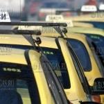 Таксисты в Болгарии готовят акции протеста