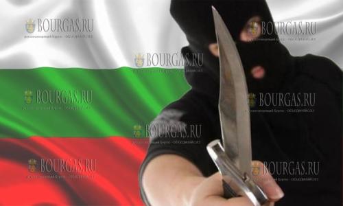 Террористы в Болгарию пришли под личиной беженцев, Террористическая угроза в Болгарии