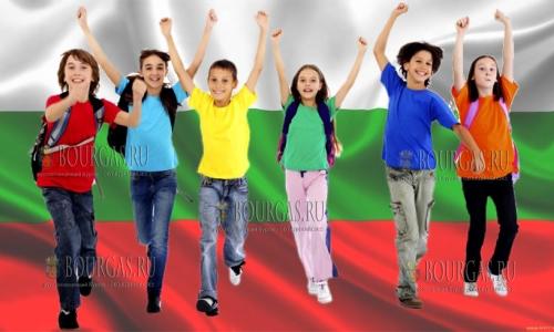 У школьников Болгарии стартуют Рождественские каникулы, учащимся в Бургасе