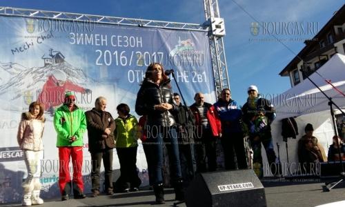 Зимний сезон в Пампорово и Мечи чал, открыт!