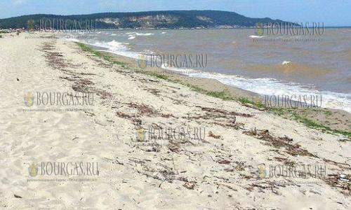 Все пляжи Болгарии таки разделили на 4 категории