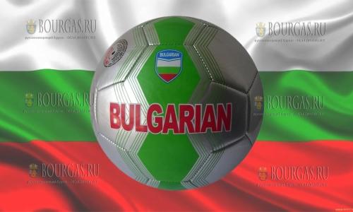 Высококлассных болгарских футболистов можно пересчитать по пальцам