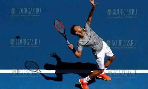 25 января 2017 года, Мельбурн, болгарский теннисиса Григор Димитров вышел в полуфинал Australian Open, где сразится с Рафаелем Надалем