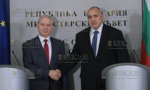 Бойко - Герджиков, противостояние уже началось