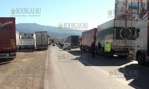 Фермеры Греции будут блокировать болгаро-греческую границу