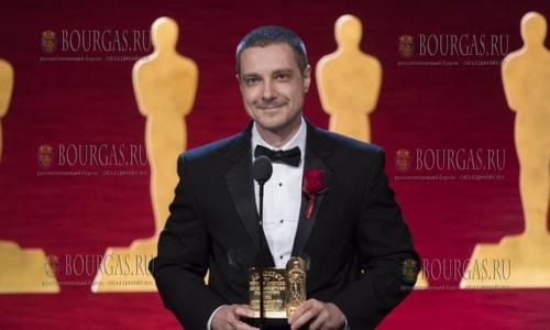 12 февраля 2017 года, болгарин Владимир Койлазов получил Оскар за разработку реалистической 3D визуализации