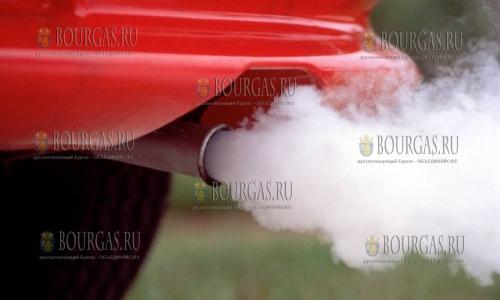 Авто без катализаторов в Софии и регионе попадут под запрет