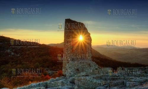 Башня и базилика на Перпериконе готова принять туристов