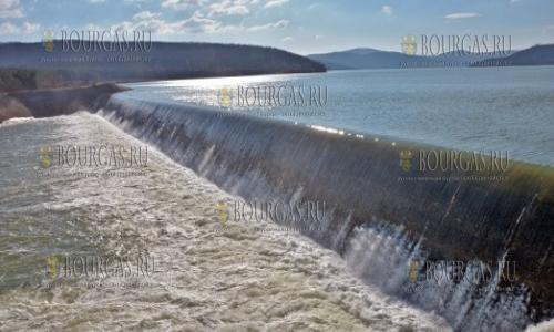 Более 200 плотин в Болгарии не готовы к предстоящему паводку