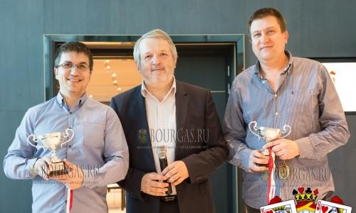 Болгары выиграли чемпионат по парному бриджу в Монте-Карло