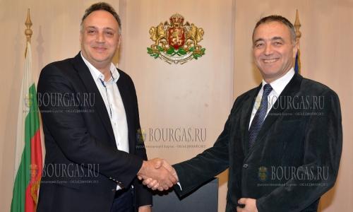 Новый губернатор Варненской области будет представлен в Варне завтра