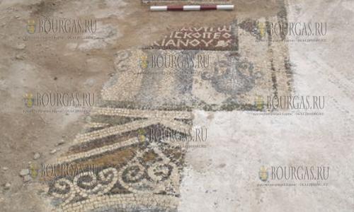Раннехристианская базилика в Пловдиве может быть включена в список Всемирного наследия ЮНЕСКО