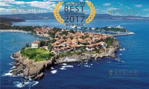 Созополь в топ-6  среди турнаправлений в Европе-2017