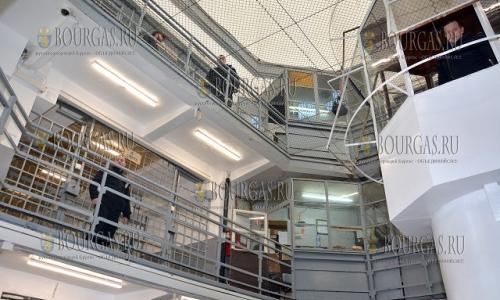 Тюрьму в Варне отремонтировали