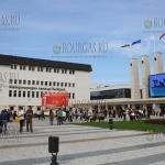 В Пловдиве начала работу международная выставка-ярмарка «Агра-2017»