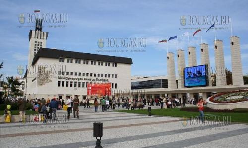 В Пловдиве начала работу международная выставка-ярмарка «Агра»